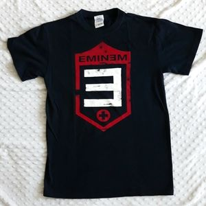 Eminem Band tee t-shirt Small